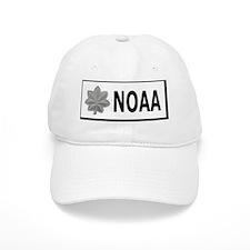 NOAA-CDR-Nametag-White.gif Baseball Cap