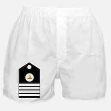 NOAA-CAPT-Yellow-Shirt.gif Boxer Shorts