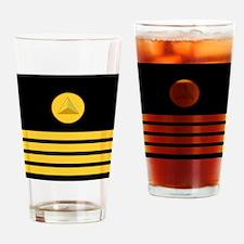 NOAA-CAPT-Mousepad.gif Drinking Glass
