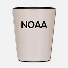 NOAA-Text-Shirtback.gif Shot Glass