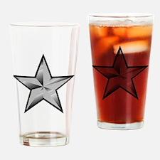 NOAA-RADL-Star.gif Drinking Glass