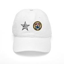 NOAA-RADL-Mug.gif Baseball Cap
