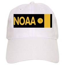 NOAA-RADL-BumperSticker2.gif Baseball Cap