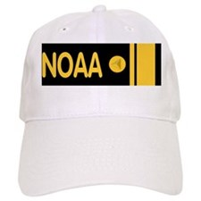 NOAA-RADM-BumperSticker.gif Baseball Cap