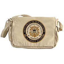 USCGR-Defenders-Shirt-Black.gif Messenger Bag