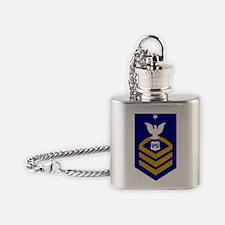 USCG-PSCS-Bonnie.gif Flask Necklace