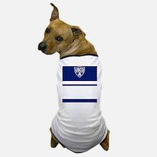 USCGAux-Rank-NAVCO-Greeting.gif Dog T-Shirt