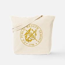 USPHS-Black-Shirt-4 Tote Bag