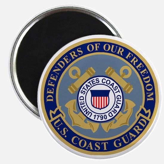 USCG-Defenders-Blue-Blue.gif Magnet