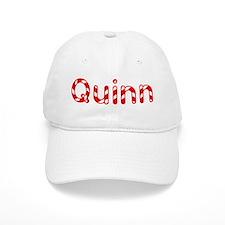 Quinn - Candy Cane Baseball Cap