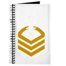 USCG-YNCS-Black-Shirt Journal