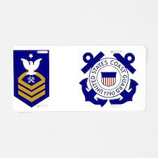 USCG-SKCS-Mug.gif Aluminum License Plate
