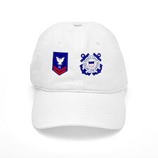USCG-SK2-Mug.gif Baseball Cap