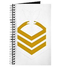 USCG-QMC-Shirt Journal