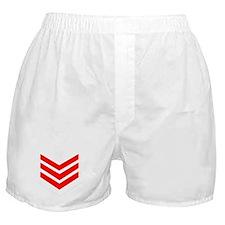 USCG-QM1-Shirt Boxer Shorts