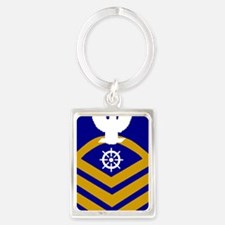 USCG-QMC-Journal.gif Portrait Keychain