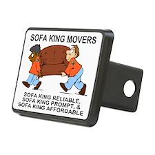 Sofa-King-Movers-Calendar. Rectangular Hitch Cover