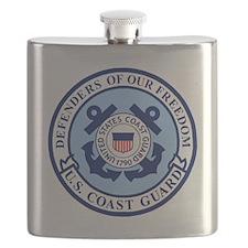 USCG-Defenders-Blue-White.gif Flask