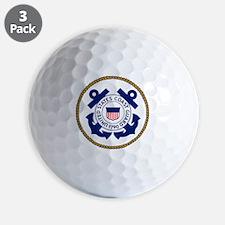 USCG-Logo-3-Chief.gif Golf Ball