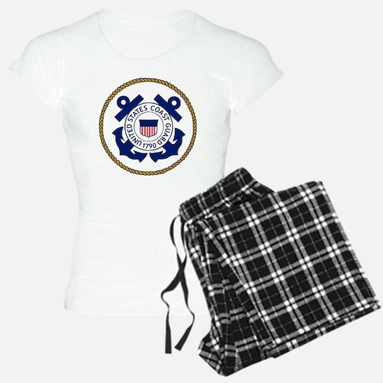 USCG-Logo-3-Chief.gif Pajamas