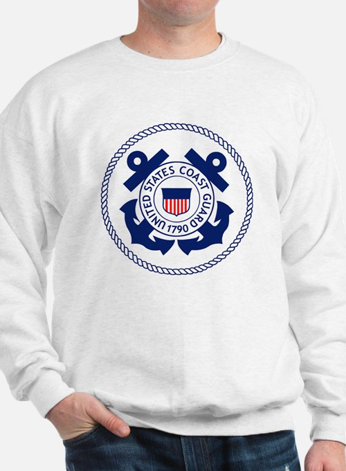 USCG-Logo-3-Enlisted-X.gif Sweater