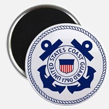 USCG-Logo-3-Enlisted-X.gif Magnet