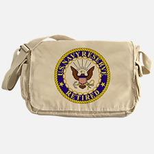 USNR-Retired-Bonnie.gif Messenger Bag