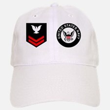 Navy-PO2-Mug-2-X.gif Baseball Baseball Cap