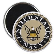 Navy-Logo-15-Khaki.gif Magnet
