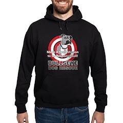 Mission Responsi-Bull Hoodie (dark)