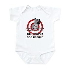 Mission Responsi-Bull Infant Bodysuit