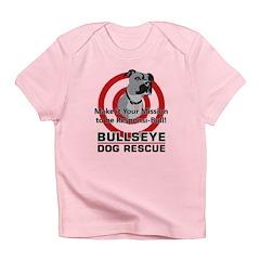 Mission Responsi-Bull Infant T-Shirt