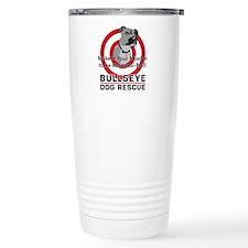 Mission Responsi-Bull Stainless Steel Travel Mug