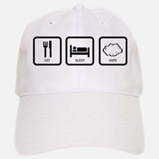 Eat Sleep Vape Hat