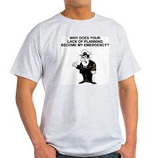 Navy-Humor-Lack-Of-Planning-E9.gif T-Shirt