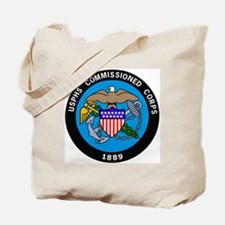 USPHS-Commissioned-Corps-Logo-Bonnie.gif Tote Bag