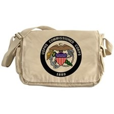USPHS-Commissioned-Corps-White.gif Messenger Bag