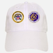 USPHS-Corps-Mug.gif Baseball Baseball Cap