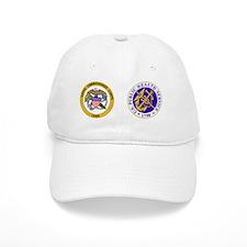 USPHS-Corps-Mug.gif Baseball Cap