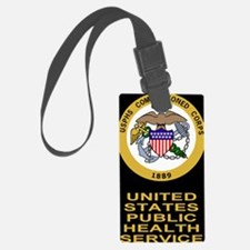 USPHS-Corps-Journal-X.gif Luggage Tag