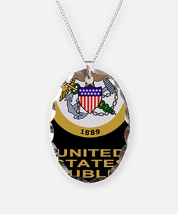 USPHS-Corps-Journal-X.gif Necklace