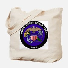 USPHS-Commissioned-Corps-Darker.gif Tote Bag