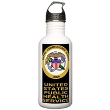USPHS-Corps-Mousepad.g Water Bottle