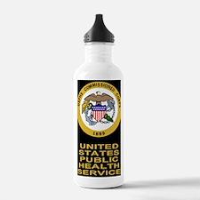 USPHS-Corps-Mousepad.g Water Bottle