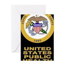 USPHS-Corps-Mousepad.gif Greeting Card