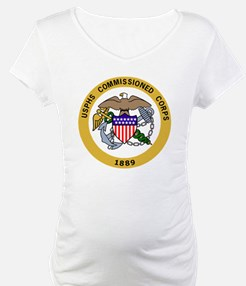 USPHS-Commissioned-Corps-Gold-2. Shirt