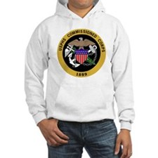 USPHS-Commissioned-Corps-Yellow. Hoodie