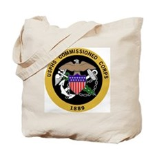 USPHS-Commissioned-Corps-Yellow.gif Tote Bag