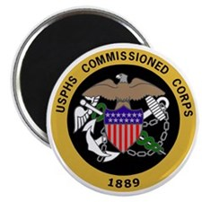 USPHS-Commissioned-Corps-Yellow.gif Magnet