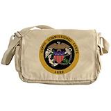 Usphs commissioned corps Messenger Bag